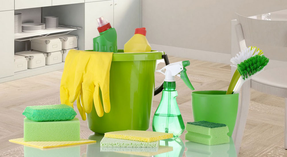 شركة تنظيف منازل بتبوك