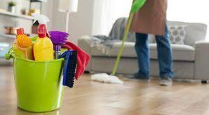 شركة تنظيف بالحبلة