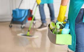 تنظيف منازل بالحرجة