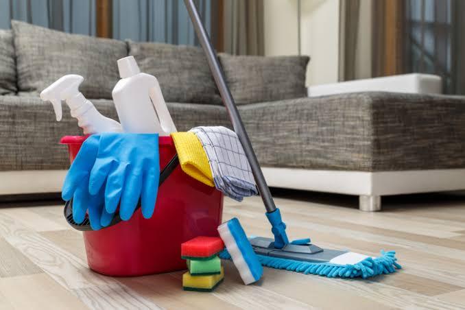 تنظيف بخميس مشيط